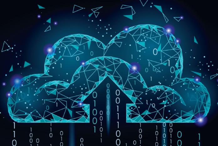 توسعه گستره HPE Hybrid Cloud