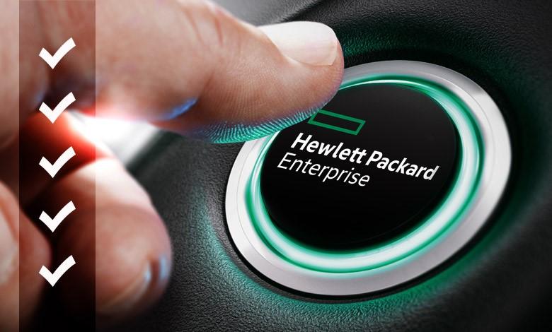 5 دلیل برای خریدن HPE Synergy