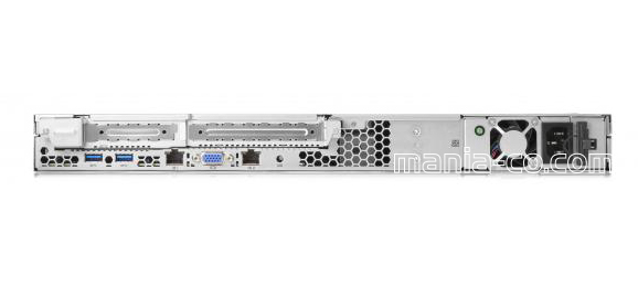 ProLiant DL20 G9 Server