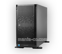 HP ProLiant ML350 G9