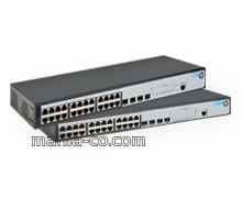 HPE 1900 Switch Series