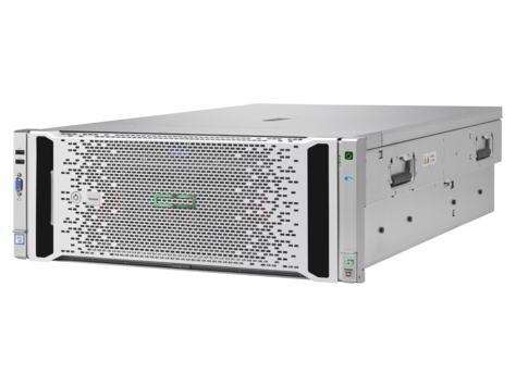 HP Server ProLiant DL580 G9