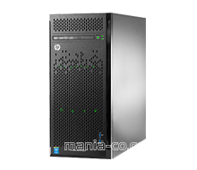 HP Server ProLiant ML110 G9