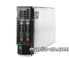 HP ProLiant WS460c Gen9 Graphics Server Blade