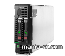 HP ProLiant BL460c G9