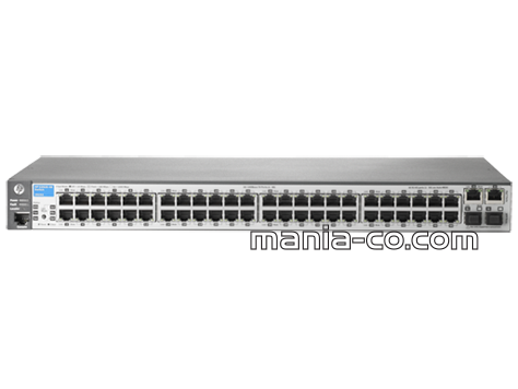 J9626A / HPE 2620-48 Switch