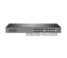 JL382A / HPE 1920S 48G 4SFP Switch