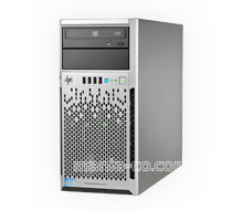 HP ProLiant Server ML310e v1 G8 None HotPluge