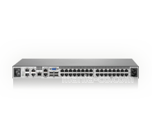 HPE 4x1Ex32 KVM IP Console Switch G2 AF622A