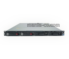 HP Server ProLiant DL120 G7