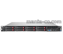HP Server ProLiant DL360 G7