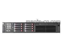 HP Server ProLiant DL380 G7