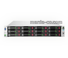 HP Server ProLiant DL380e G8 LFF