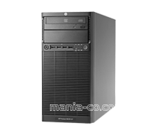 HP Server ProLiant ML110 G7