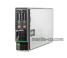 HP ProLiant BL420c G8