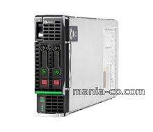 HP ProLiant BL460c G8