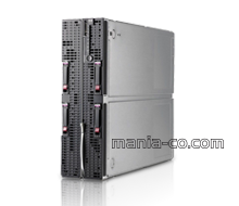 HP ProLiant BL680c G7