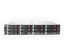 HPE Storage D2600 Disk Enclosures