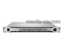 HP ProLiant DL360 G9