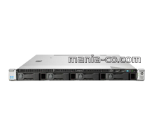 HP ProLiant DL320e G8 None HotPluge